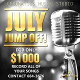 JULY-JUMPOFF