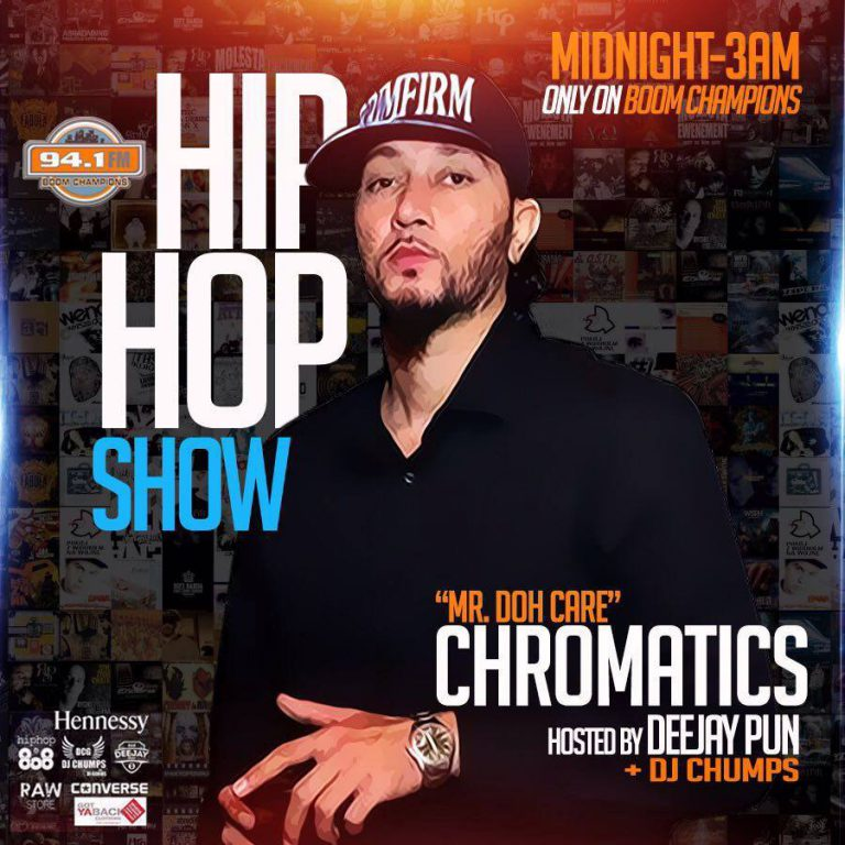 The Hip Hop Show